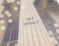 MIT Impact Infographics