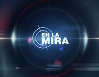 Branding En la Mira 2015 - CHV