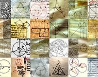 Recherche sur les figures des Eléments d'Euclide