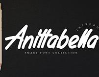 FREE | Anittabella Font
