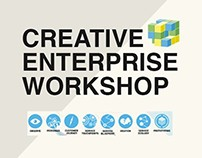 Workshop: Creative Enterprise