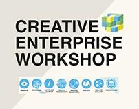 Workshop: Creative Enterprise