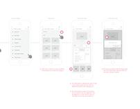 Good Market Concept App