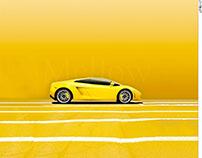 Philip Chudy - Automotive - Advertising Portfolio