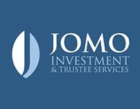 Jomo Brand ID