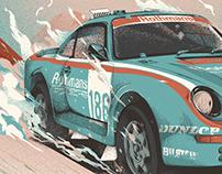 Porsche / VW