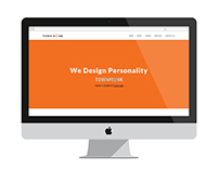 Townmonk Web Design