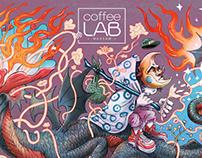 COFFEELAB | coffee label