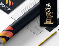 Webank - Branding