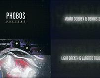 "Momo Dobrev & Dennis Smile ""Abomination EP"" teaser"