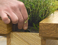 Film - The making of the Forage Dining Table