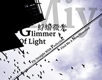 Glimmer Of Light | 蜉蝣微光