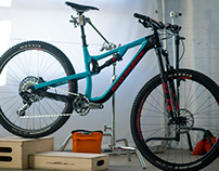 Bikes | Rocky Mountain Instinct 70