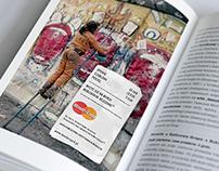Seria reklam dla MasterCard