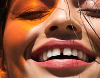 Yared X Vibe Cosmetics