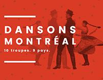 Dansons Montréal