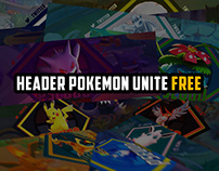 Header Pokemon Unite
