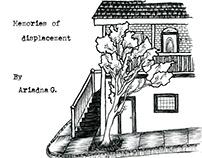 Memories of displacement