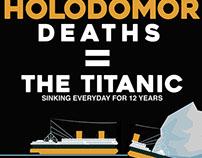 Holodomor National Awareness Tour