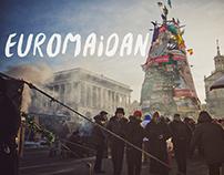Euromaidan January 2014