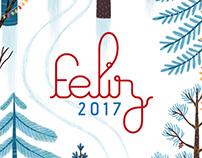 campaña nadal concello A Coruña