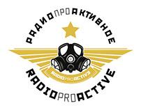Radio Pro Active T-shirt Designs