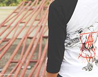 Mighty Soul: T.Rex Shirt