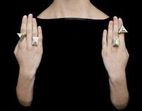 MANDALA  jewelry collection