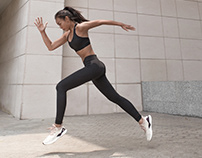 adidas VN Campaign - Alphabounce