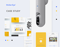 Sticker-Eye Branding - Case Study