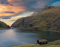 Faroe Islands Summer