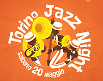 Torino Jazz Night
