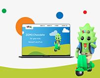 zomo website