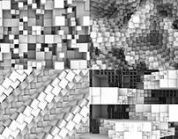 Cube Mapping - VJ Loop Pack (6in1)
