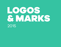 LOGOS & MARKS 2015