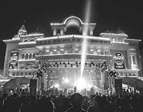 Lockdown Festival: Karnivool in Delhi
