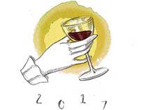 Alcoholic Calendar 2017