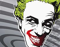 [ Joker's Origin ]