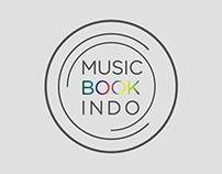 Music Book Indo