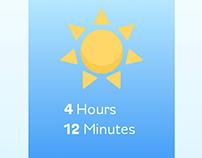 Countdown Timer - #DailyUI - Day 14