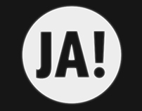 JA! LOGO ANIMATION