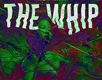 The Whip - Poster