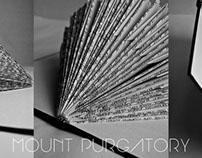 Mount Purgatory - An Artist Book