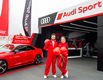 Audi DTM 2017