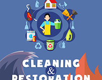 Cleaning-&-Restoration