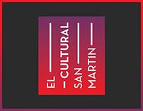 El Cultural San Martín - Identidad