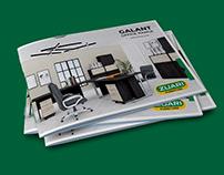 Zuari_Galant Office Range_Furniture