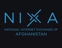 NIXA Afghanistan