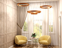 Design from KSD: Interior for House