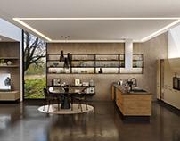 Ametista Kitchen Design